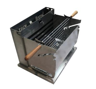 Barbecue Vertical BioGrill Mini